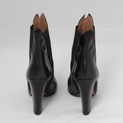 Alaia Ankle Boots curated by Sophia Amoruso