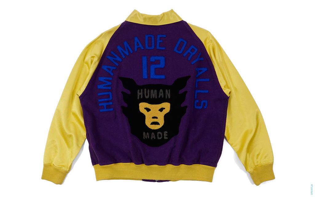 Lakers Jacket Varsity Jacket