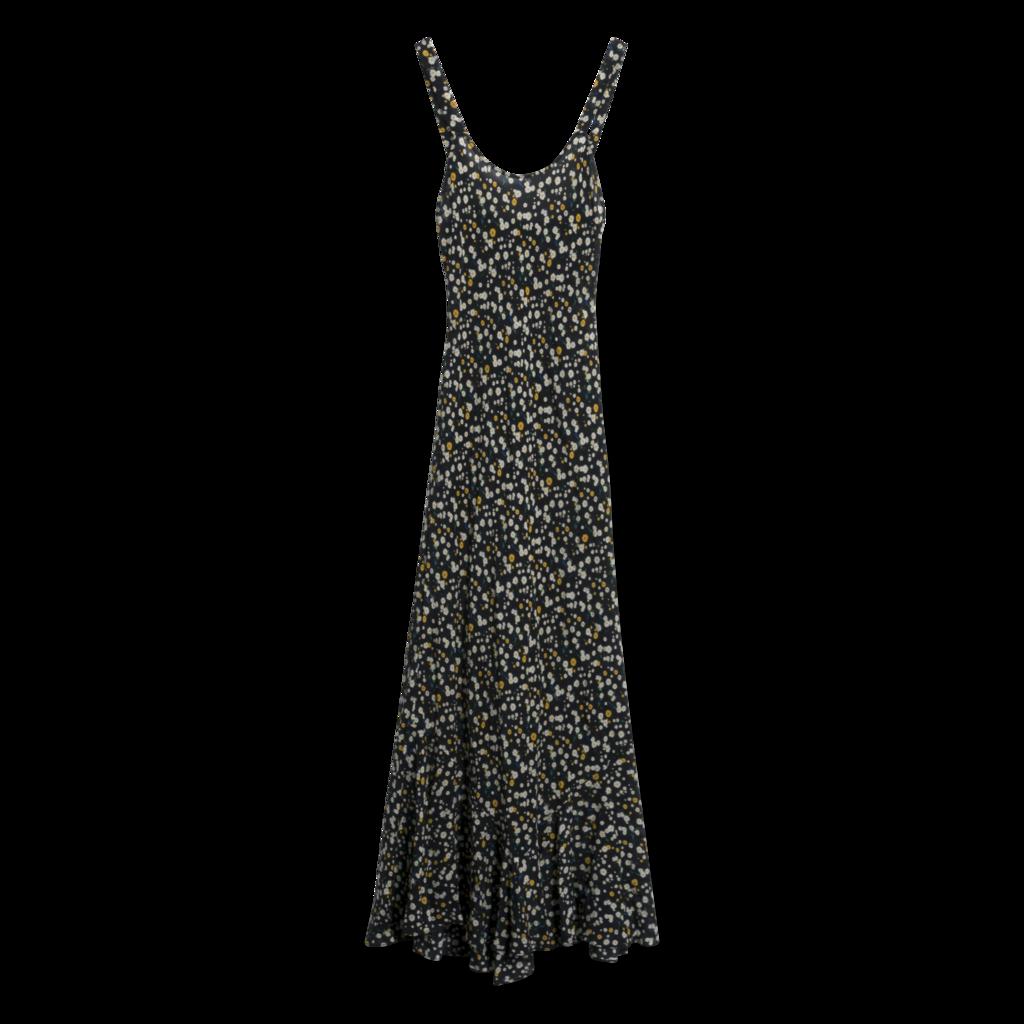 Realisation Par Allegra Dress in Milky Way