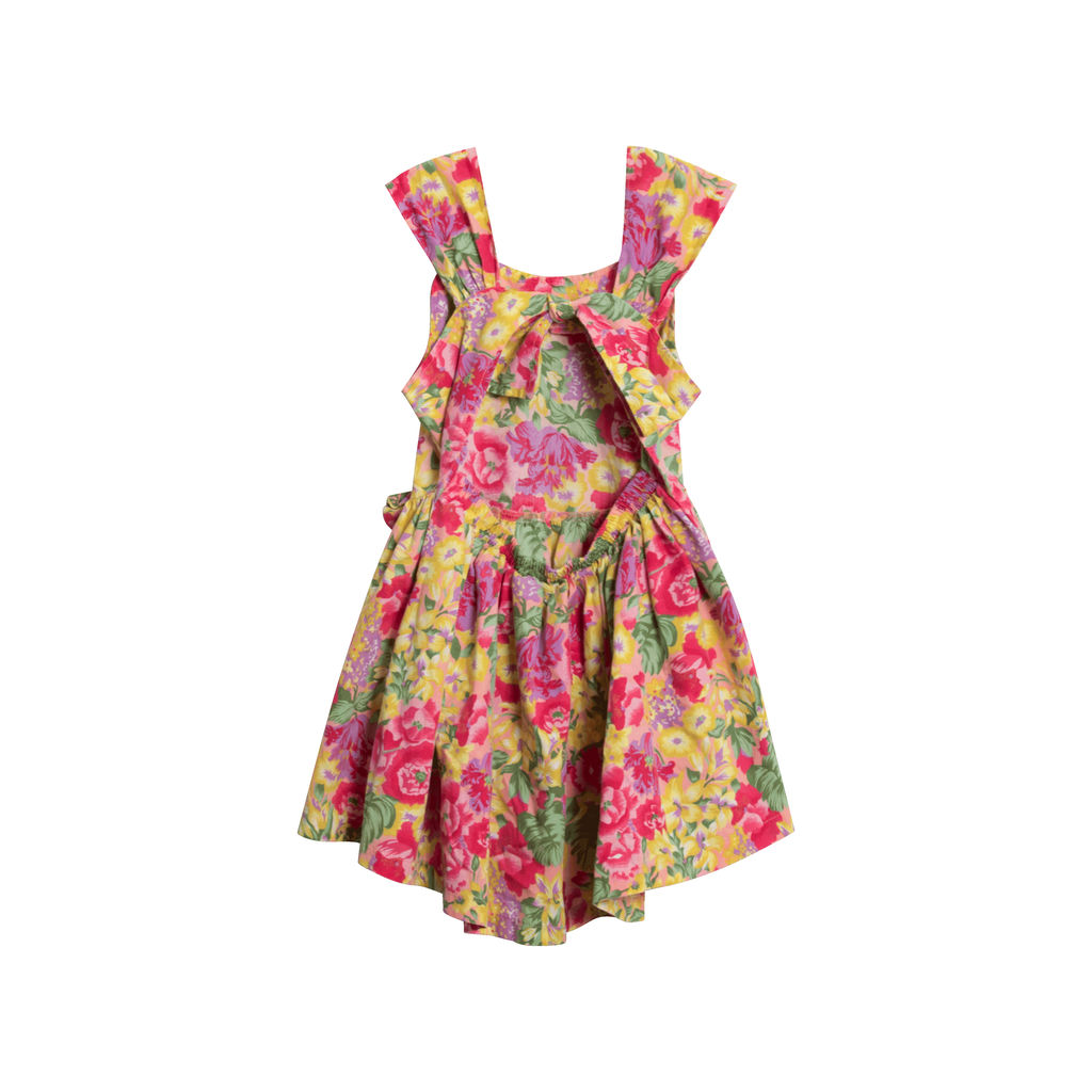 Fashion Essentials Floral Dress