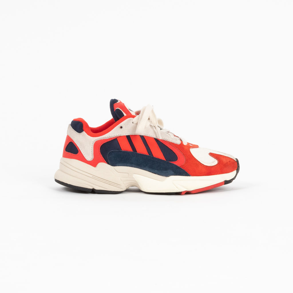 Adidas Originals Yung 1 Sneakers