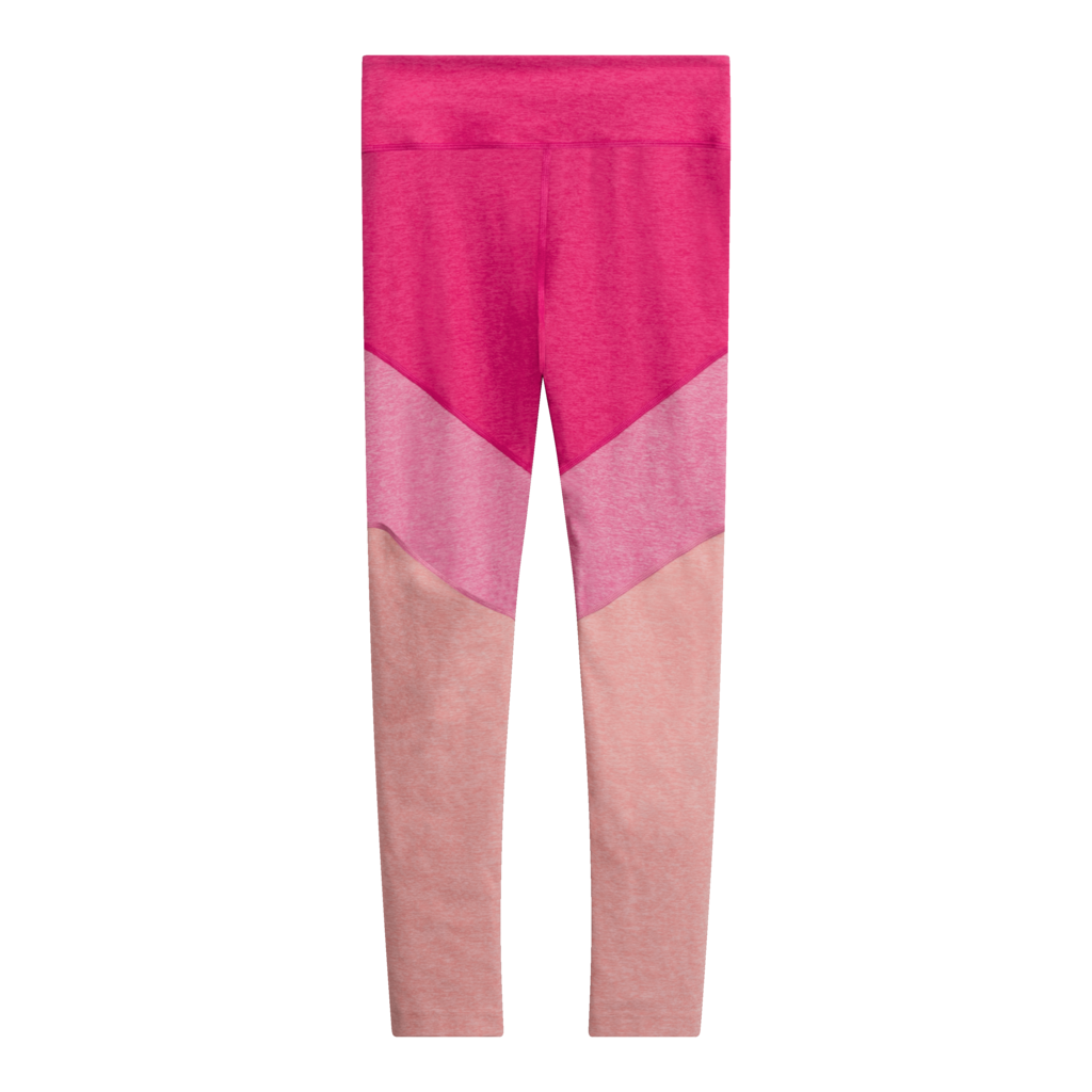 Outdoor Voices 7/8 Springs Legging in Pink