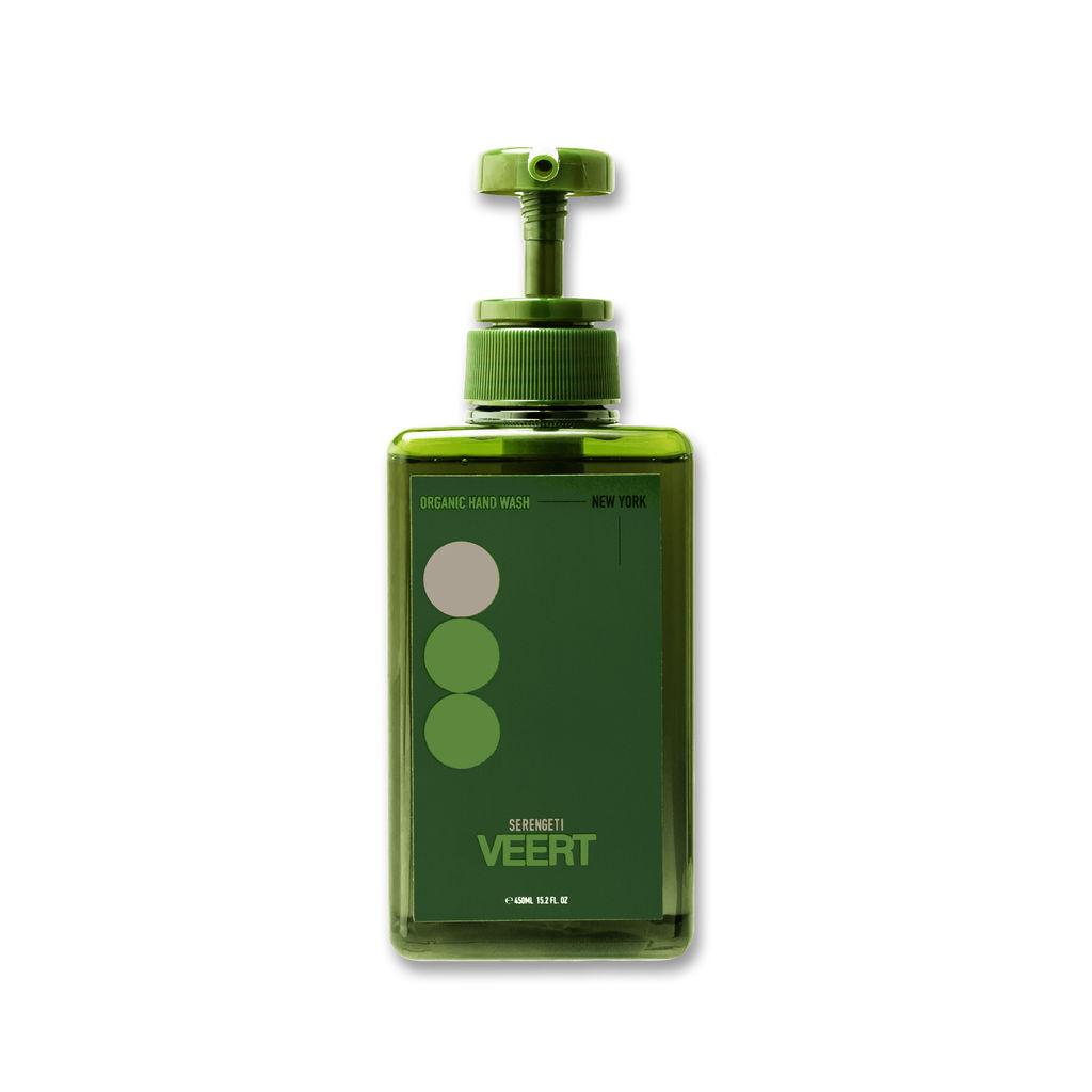 Fragrance Hand Wash SERENGETI
