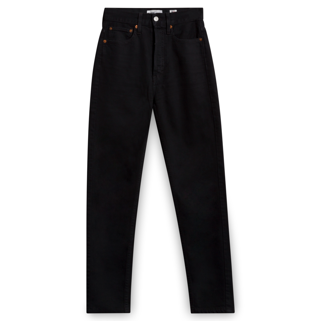 Re/Done Originals Ultra High Rise Skinny Jeans