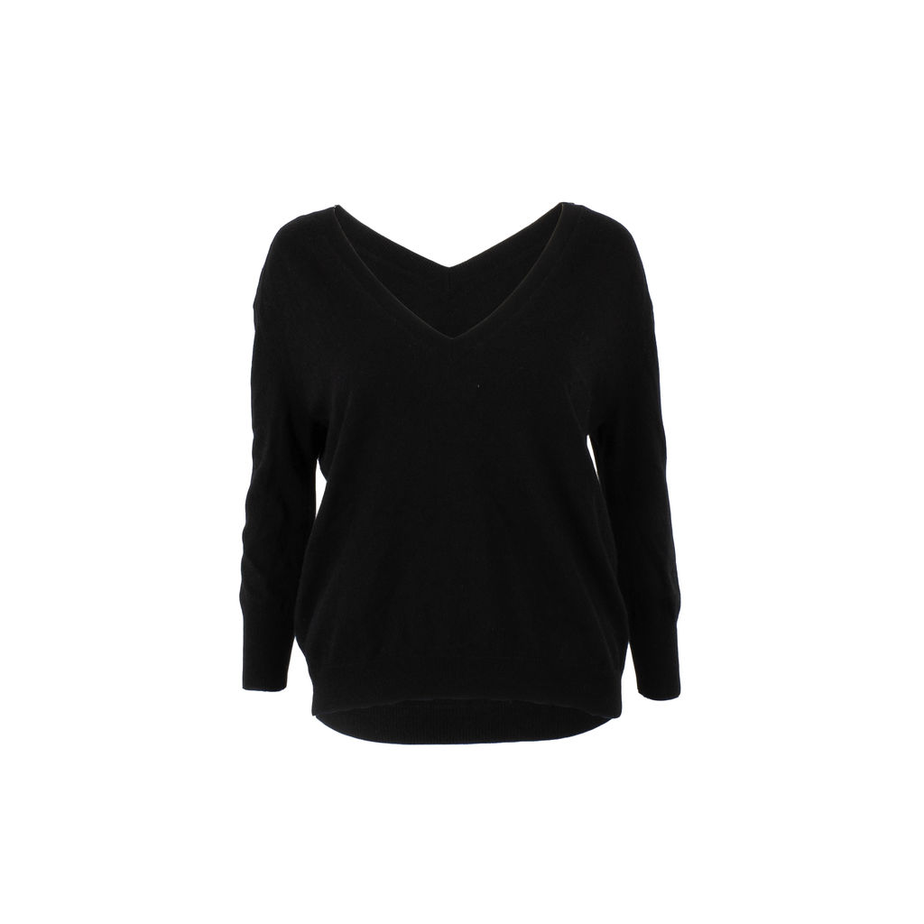 Isabel Marant Etoile Kizzy V-Neck Sweater