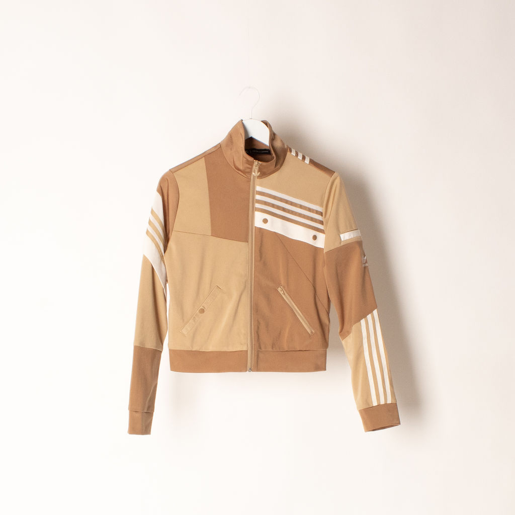 Adidas Originals by Danielle Cathari Deconstructed Track Jacket