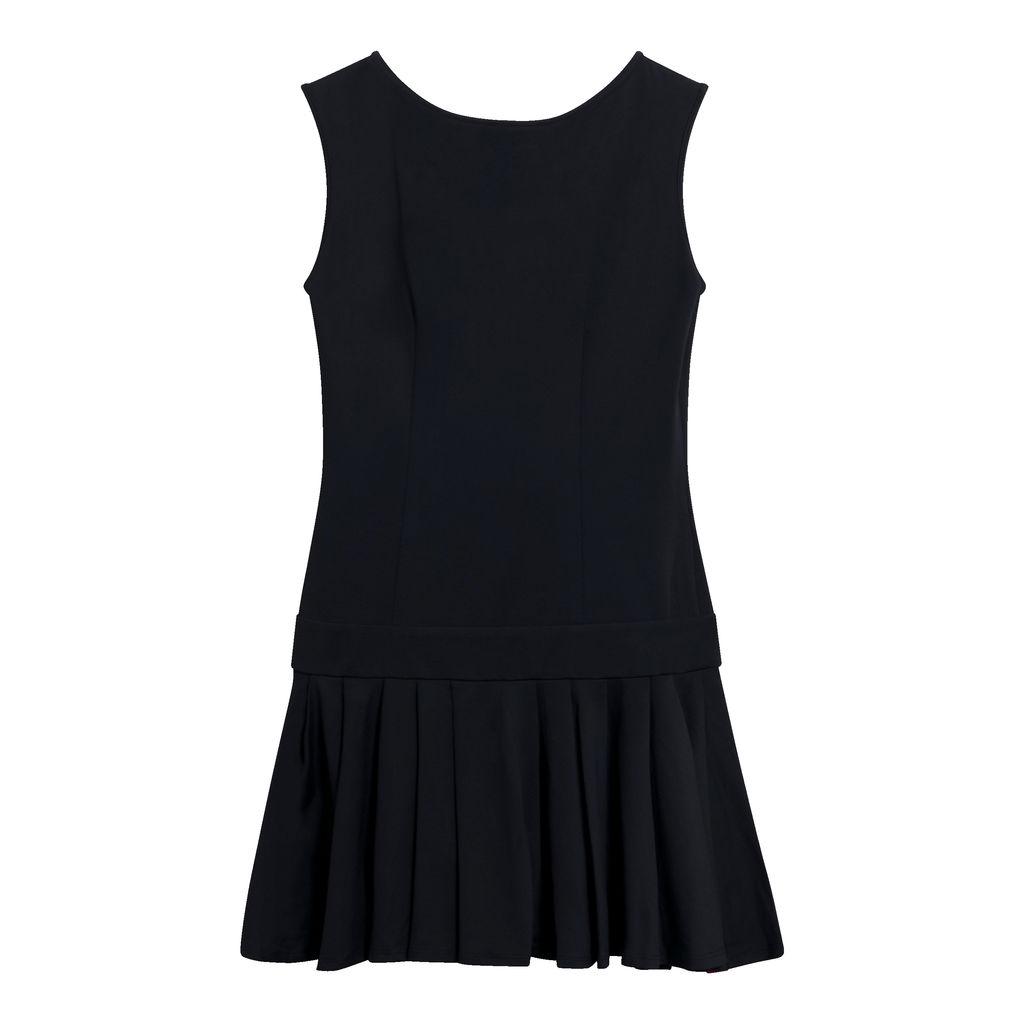 Schriffen Annabelle Dress in Black