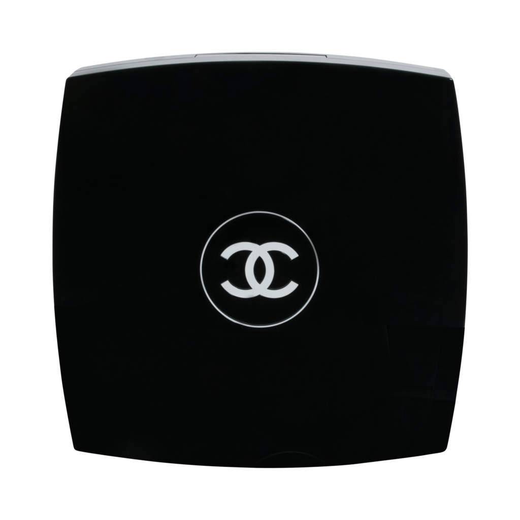 Chanel Large Mirrored Compact
