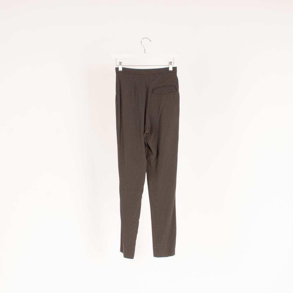 Reiss Pleated Pants
