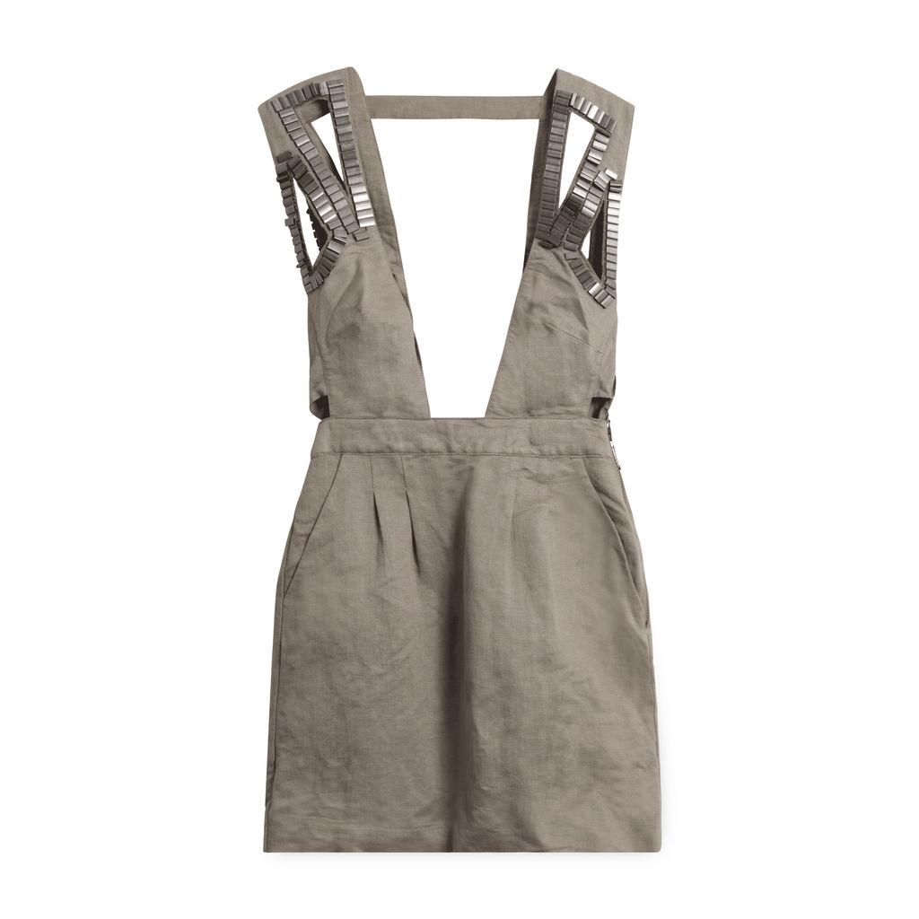 Sass & Bide Pellet Dress