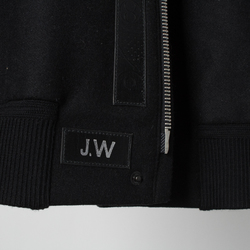 Nikelab White Label Varsity Jacket curated by Love Watts