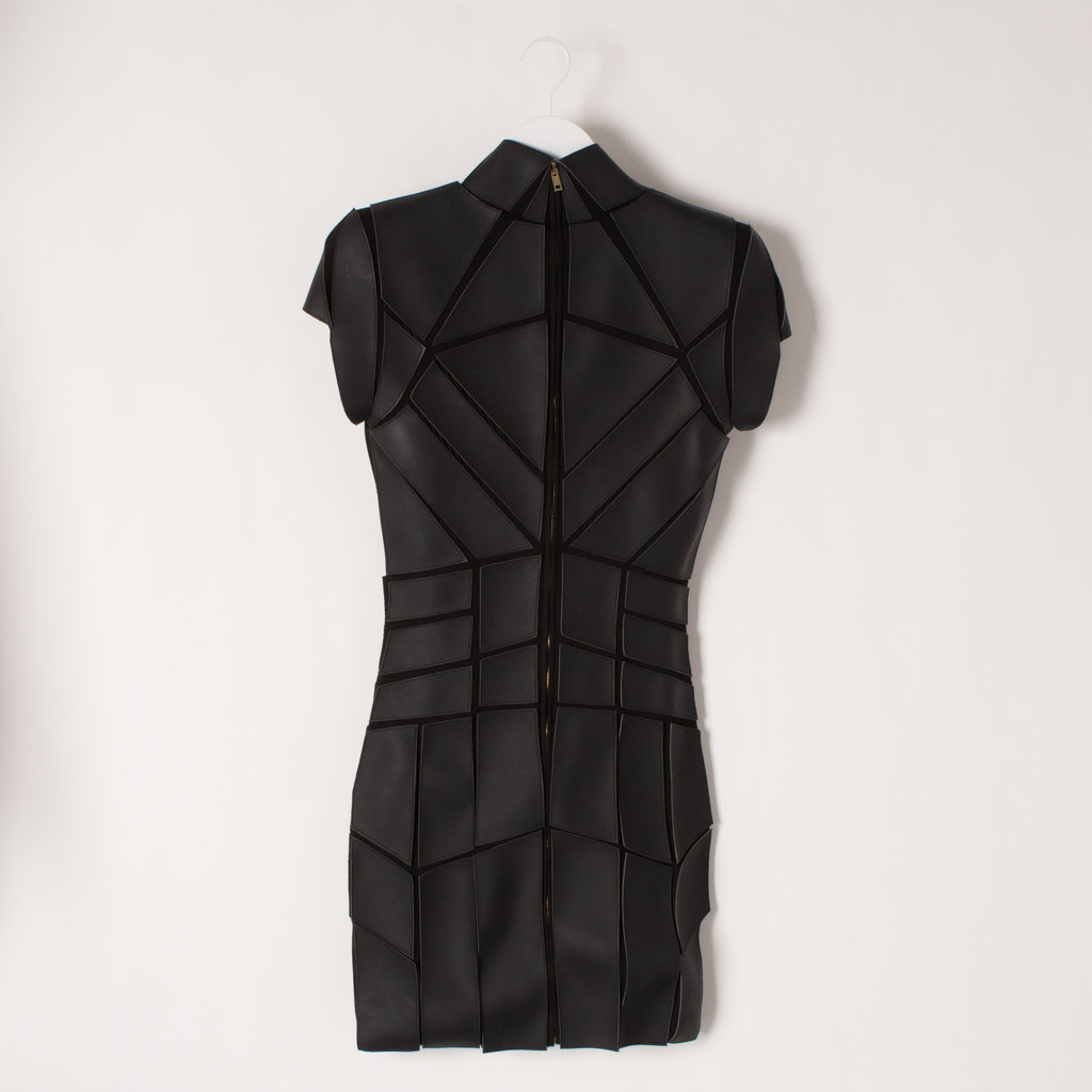 Gareth Pugh Bodycon Dress