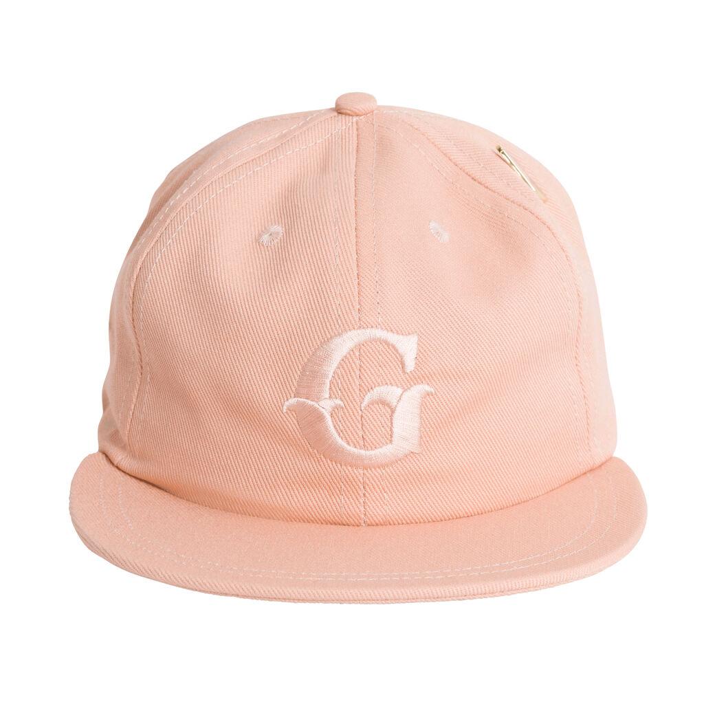 Unreleased Sample G cap