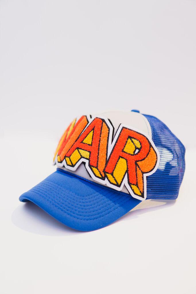 A Universe WAR Modular Hat