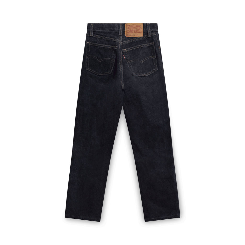 Vintage Levi Jeans with Gold Stitching 26501