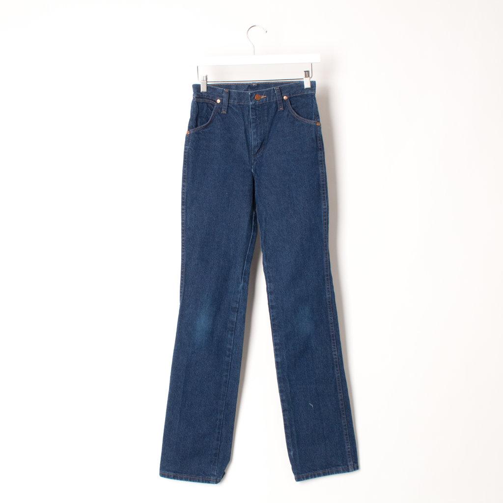 Vintage Wrangler Jean