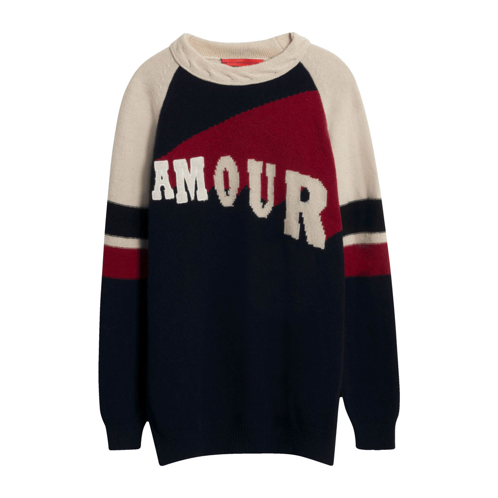 Tommy Hilfiger Amour Sweater
