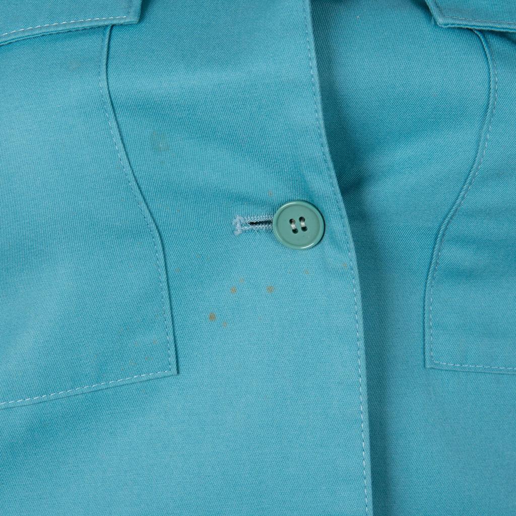 Rare Vintage Issey Miyake Uniform Jacket