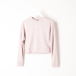 Nike Dry Fit Crewneck  curated by Emily Oberg