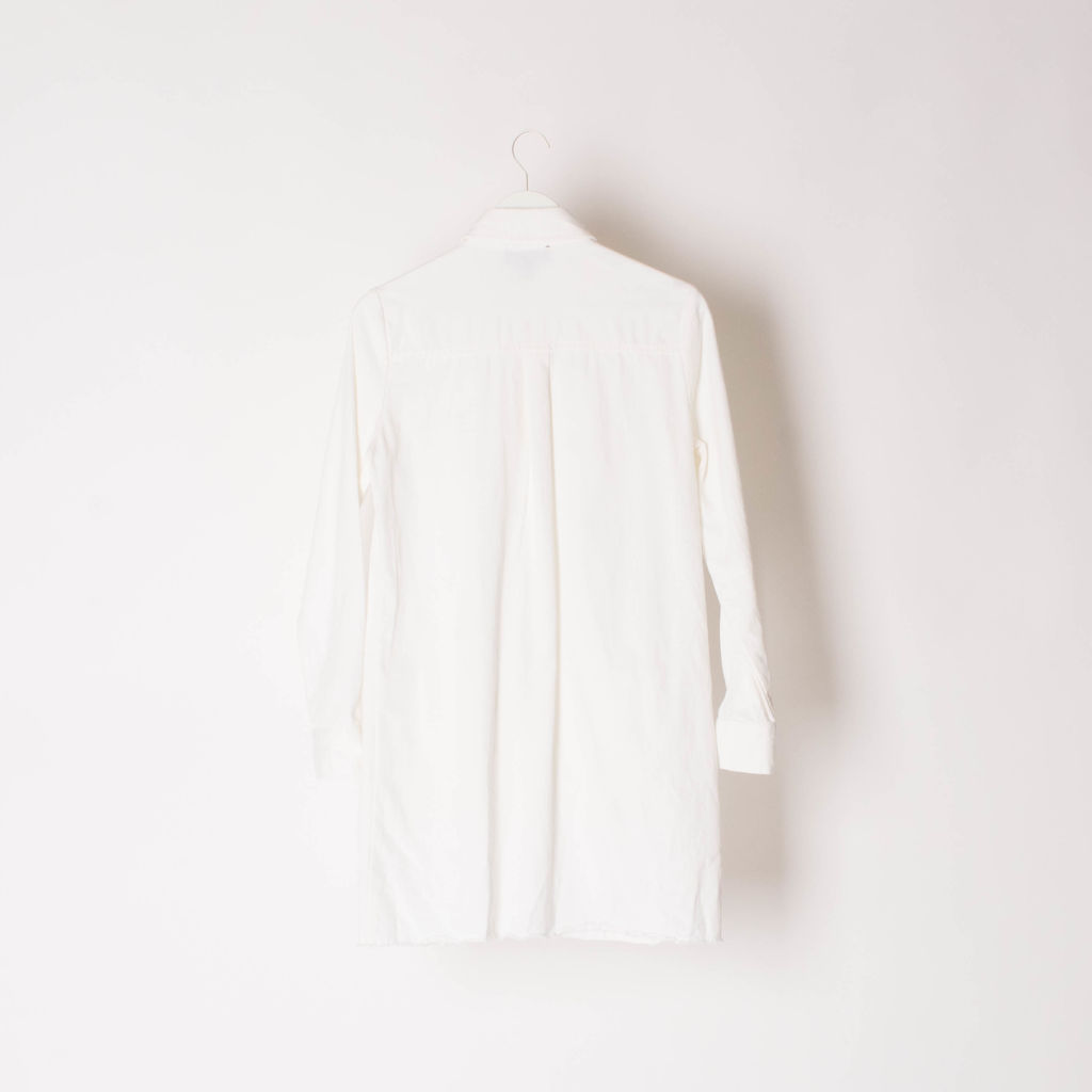 FIFTEENTWENTY White Overshirt