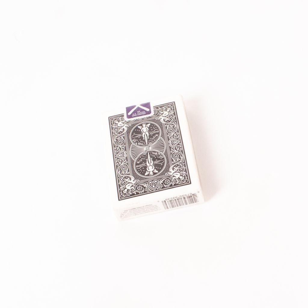 OriginalFake x Bicycle Playing Cards