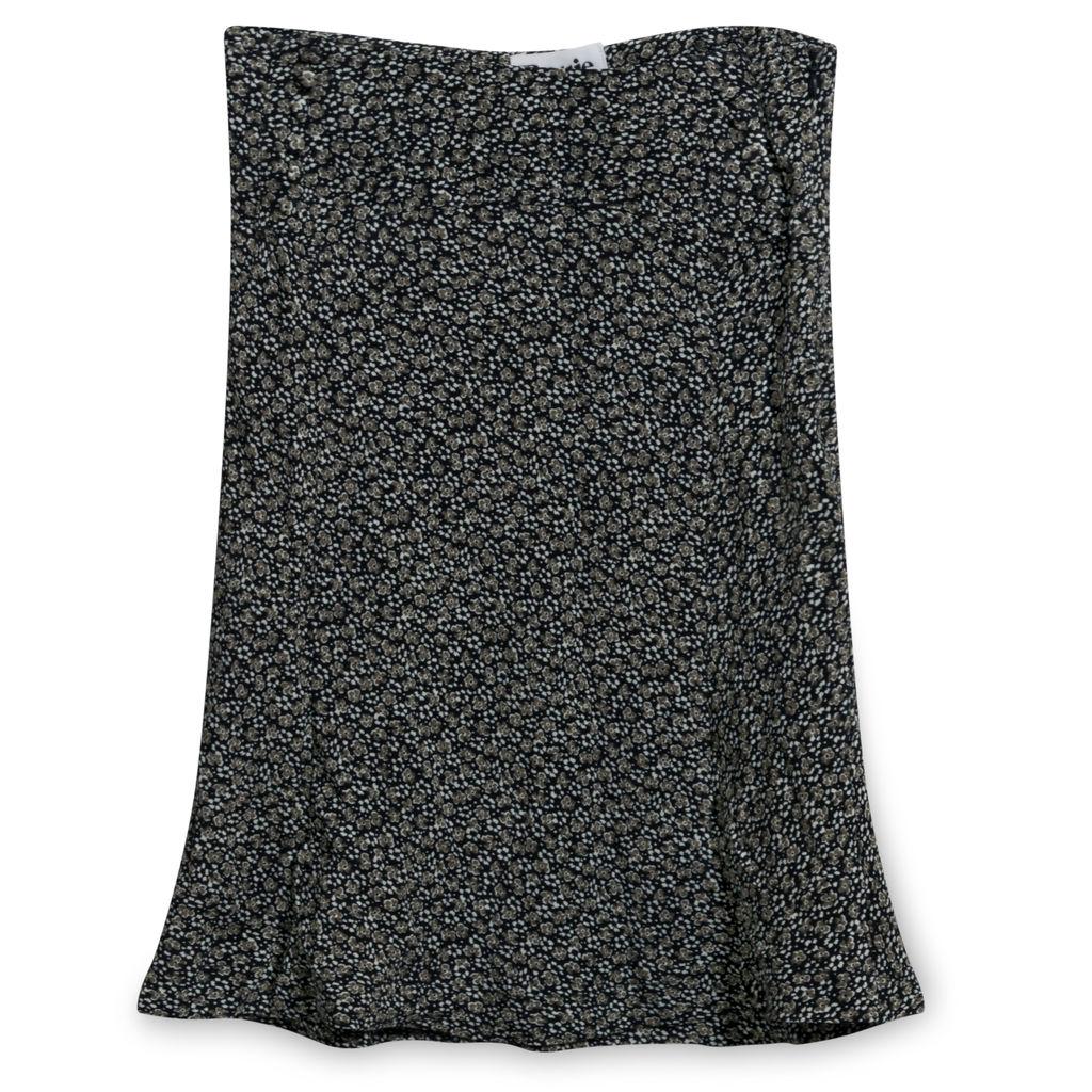 Rouje Alexandre Floral Mini Skirt