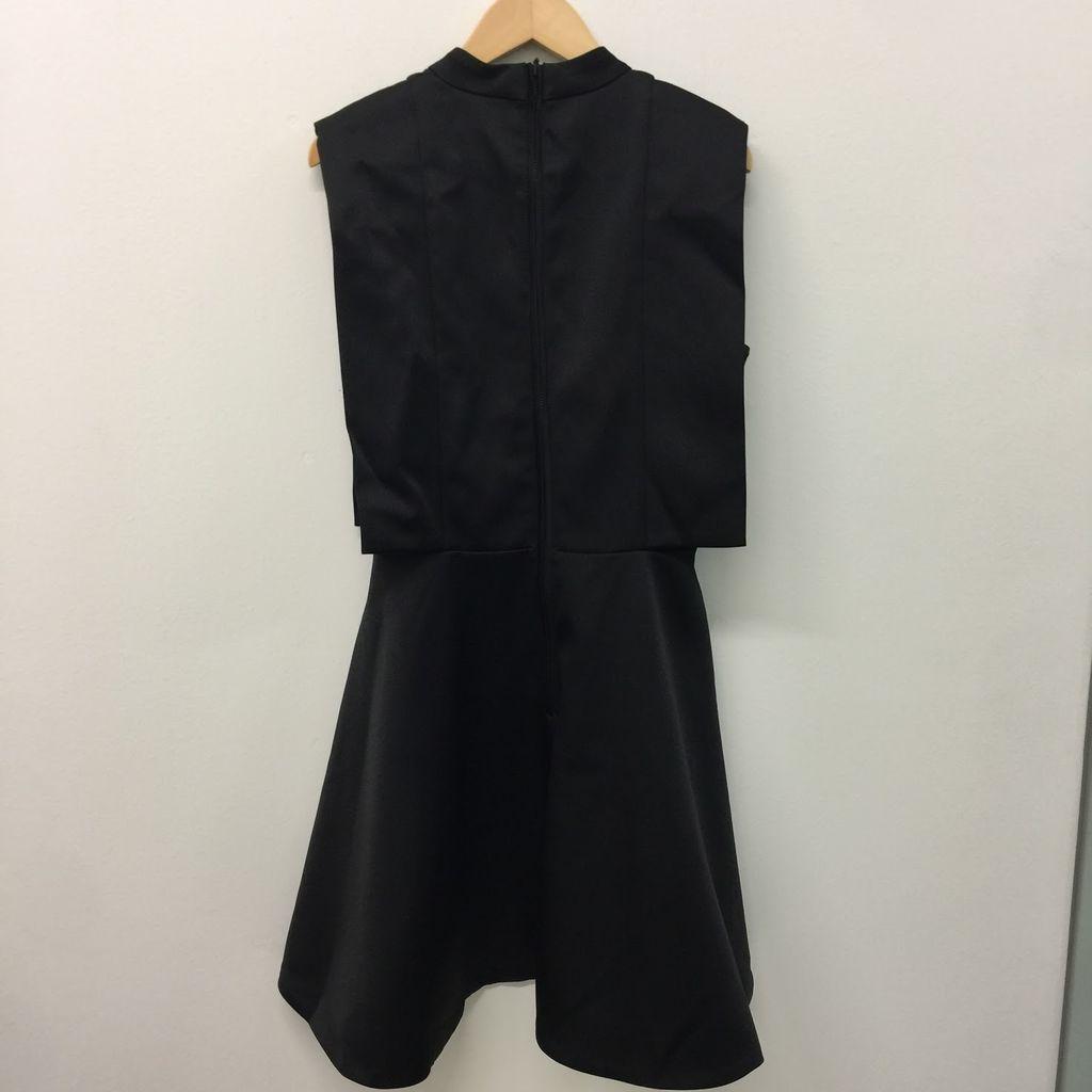 Keepsake Short Dress curated by Sami Miro