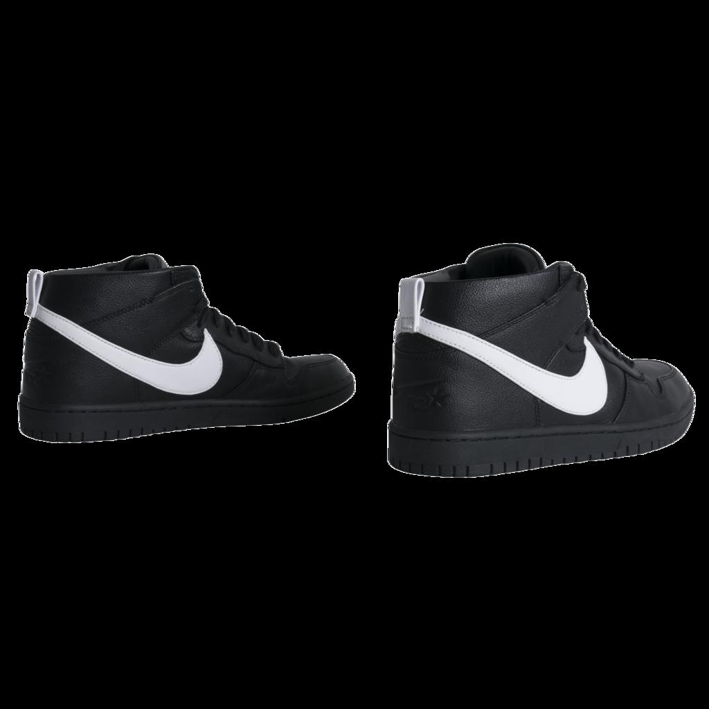 Nike Dunk Lux Chukka Riccardo Tisci Black