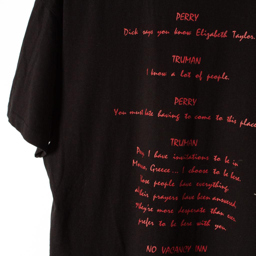 No Vacancy Inn Perry & Truman Shirt