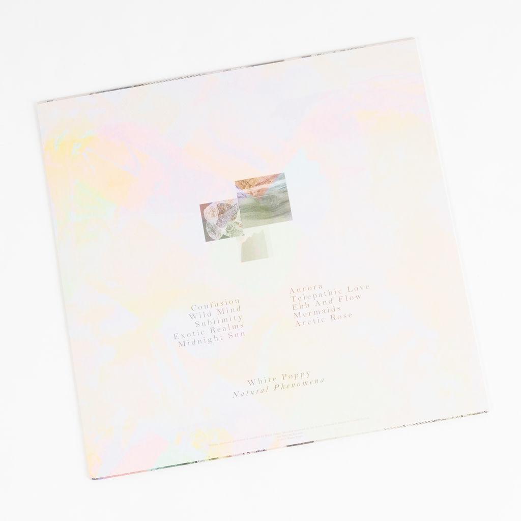 White Poppy - Natural Phenomena Record