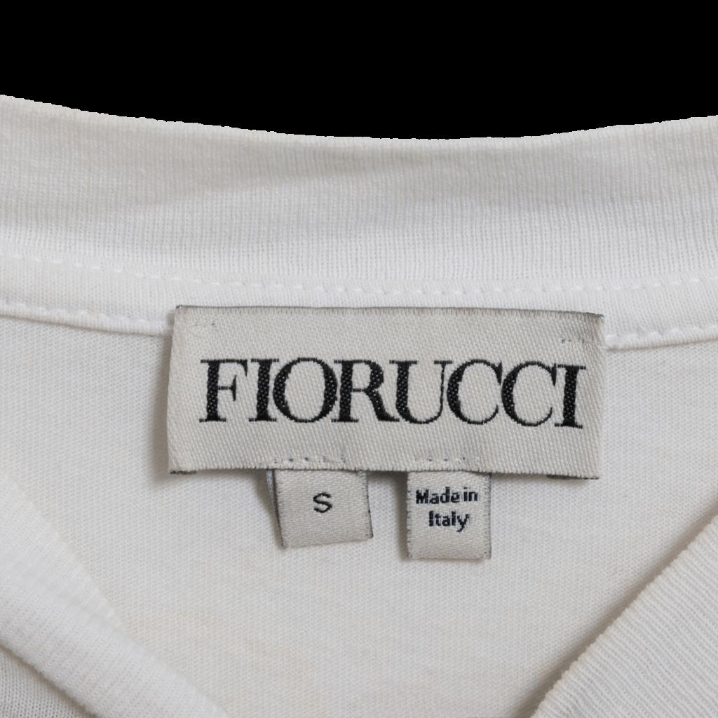 Vintage Fiorucci Crop T-Shirt