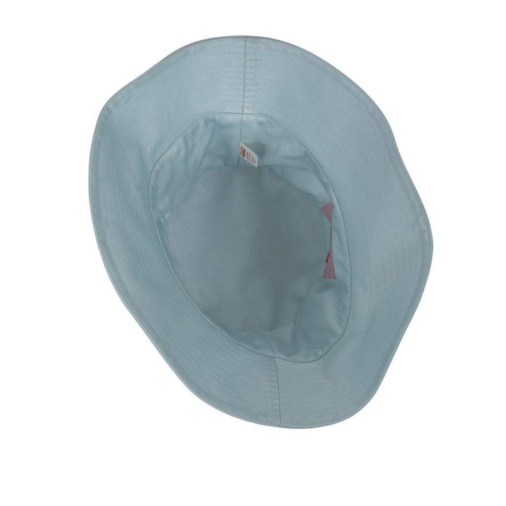 Ice Blue REZEK Bucket Hat
