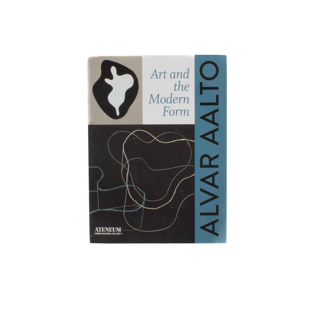 Art and the Modern Form by Alvar Aalto