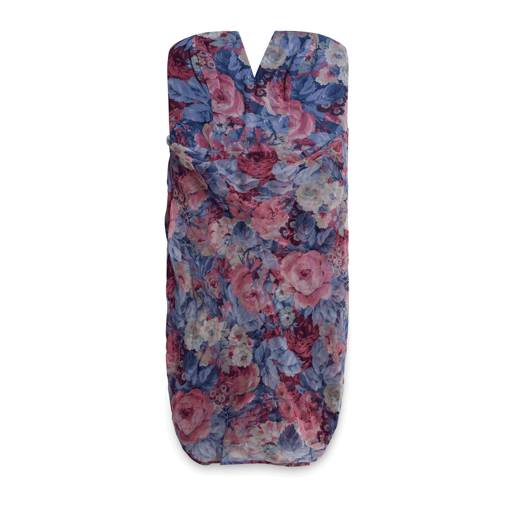 Zimmermann Floral Sleeveless Dress