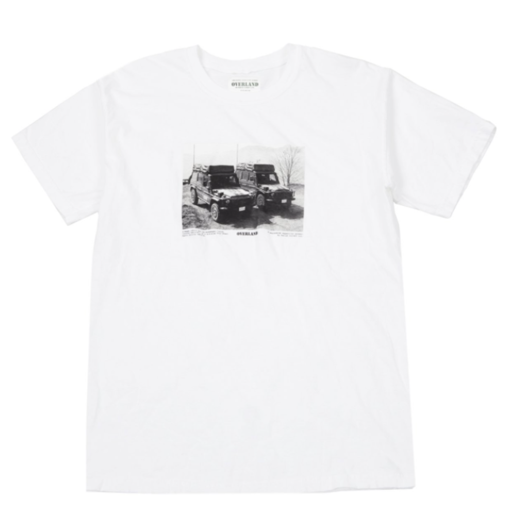 Period Correct Wagen Photo Shirt