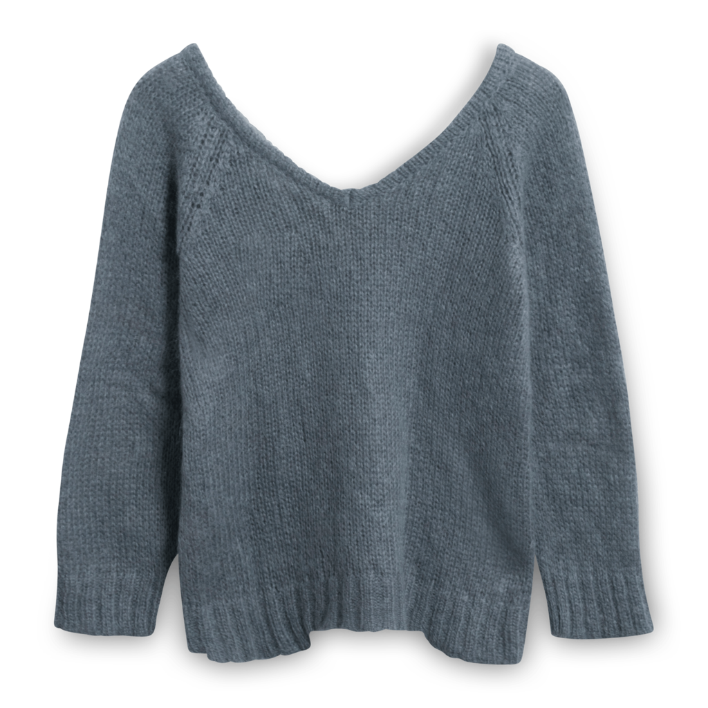 Forte Forte Open Knit Sweater