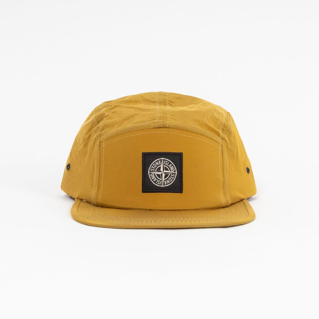 Stone Island Metal Core 5 Panel Hat