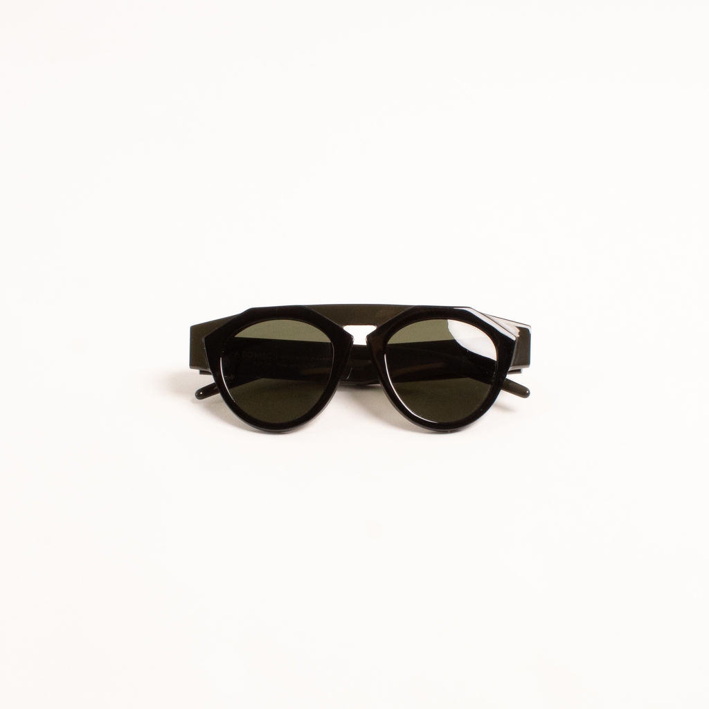 Smoke X Mirrors Atomic Sunglasses