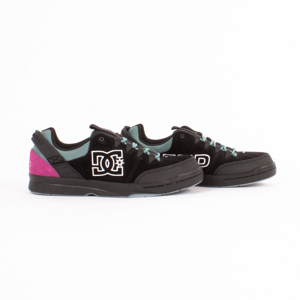 DC Syntax FTP Sneakers