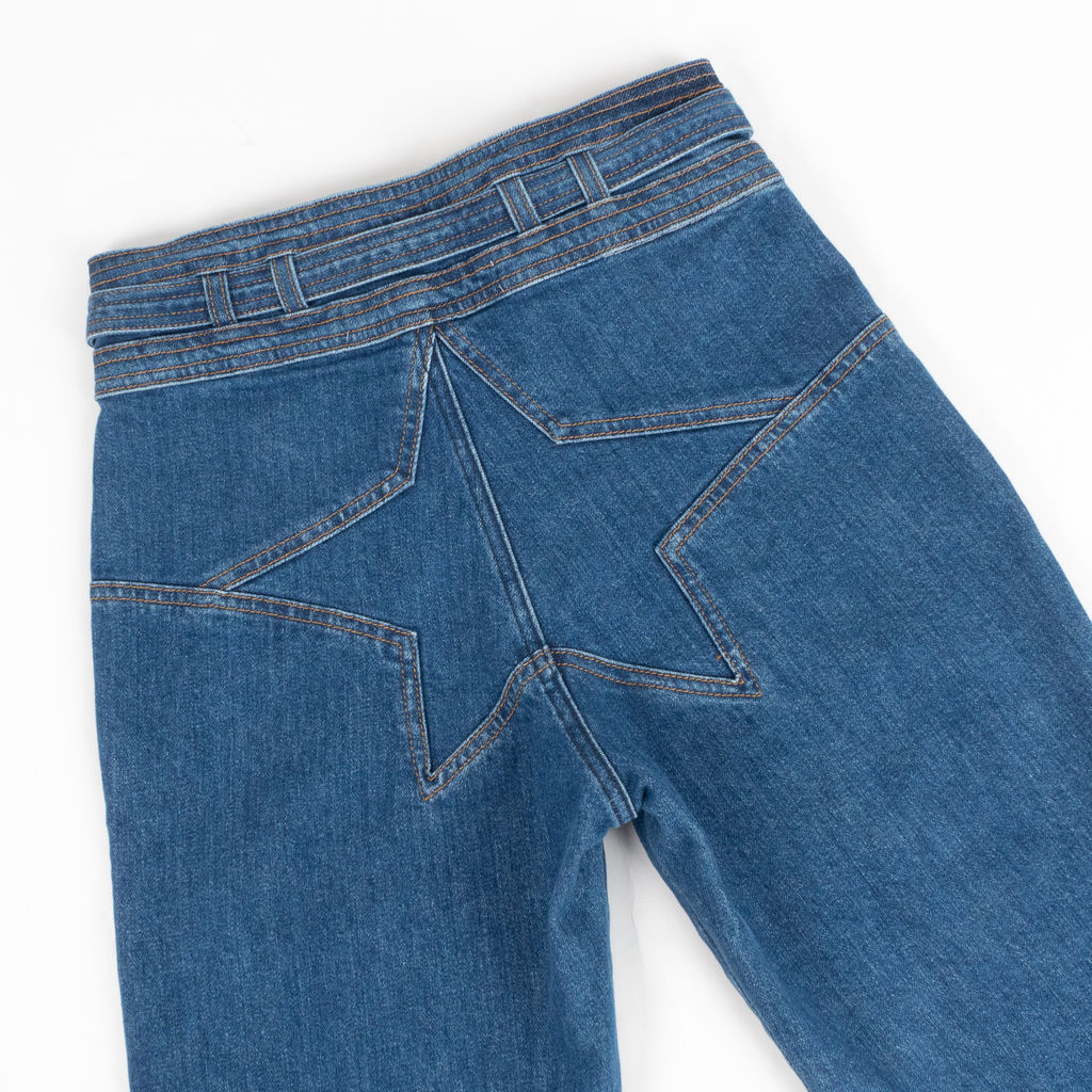 Stoned Immaculate Super Star Jeans