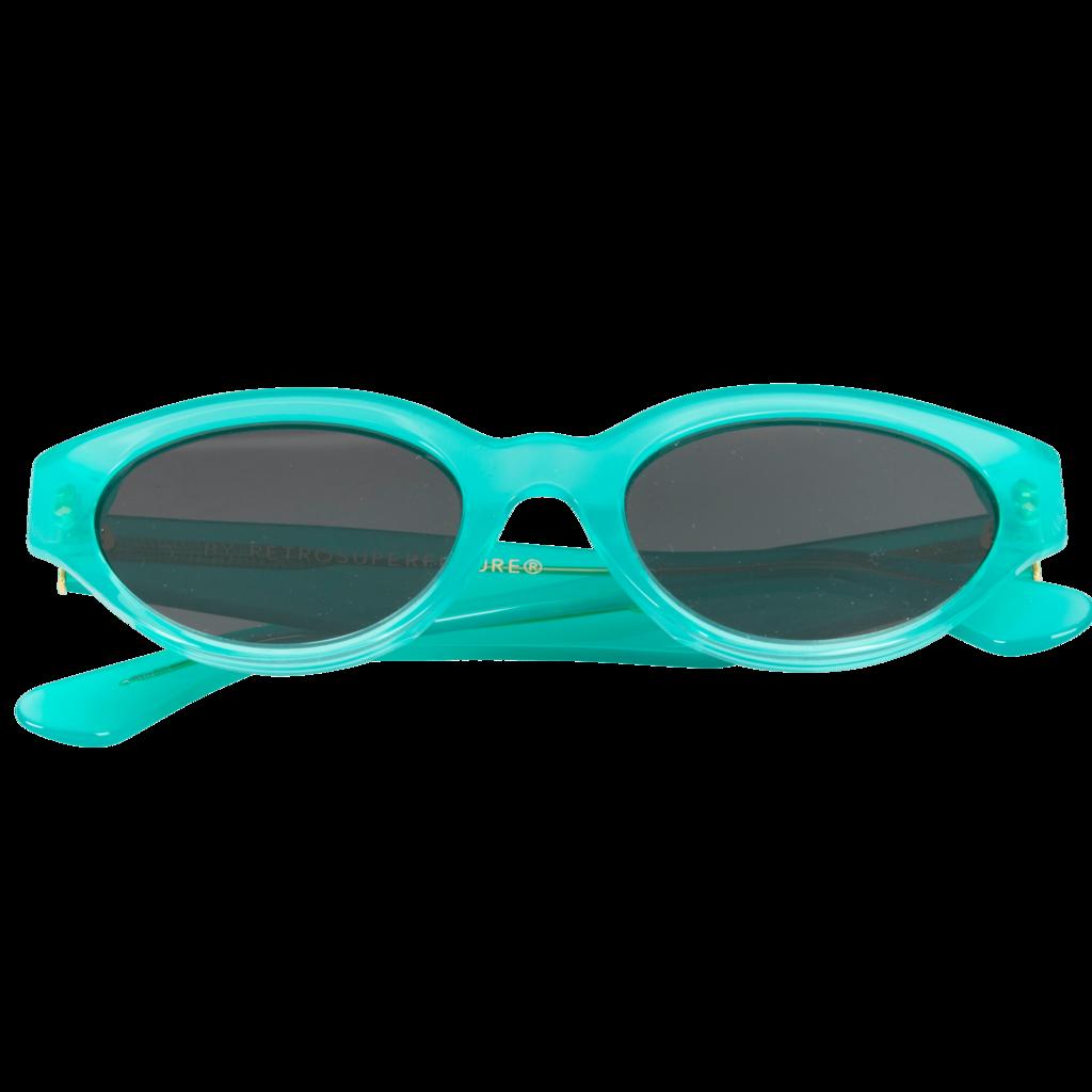 Retrosuperfuture Drew Sunglasses in Blue
