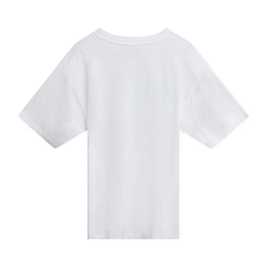 90s Porsche Laguna Seca T-Shirt (White)