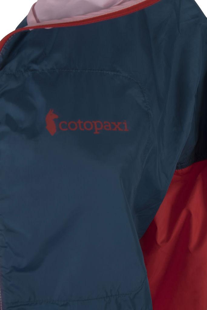 Cotopaxi Teca Windbreaker