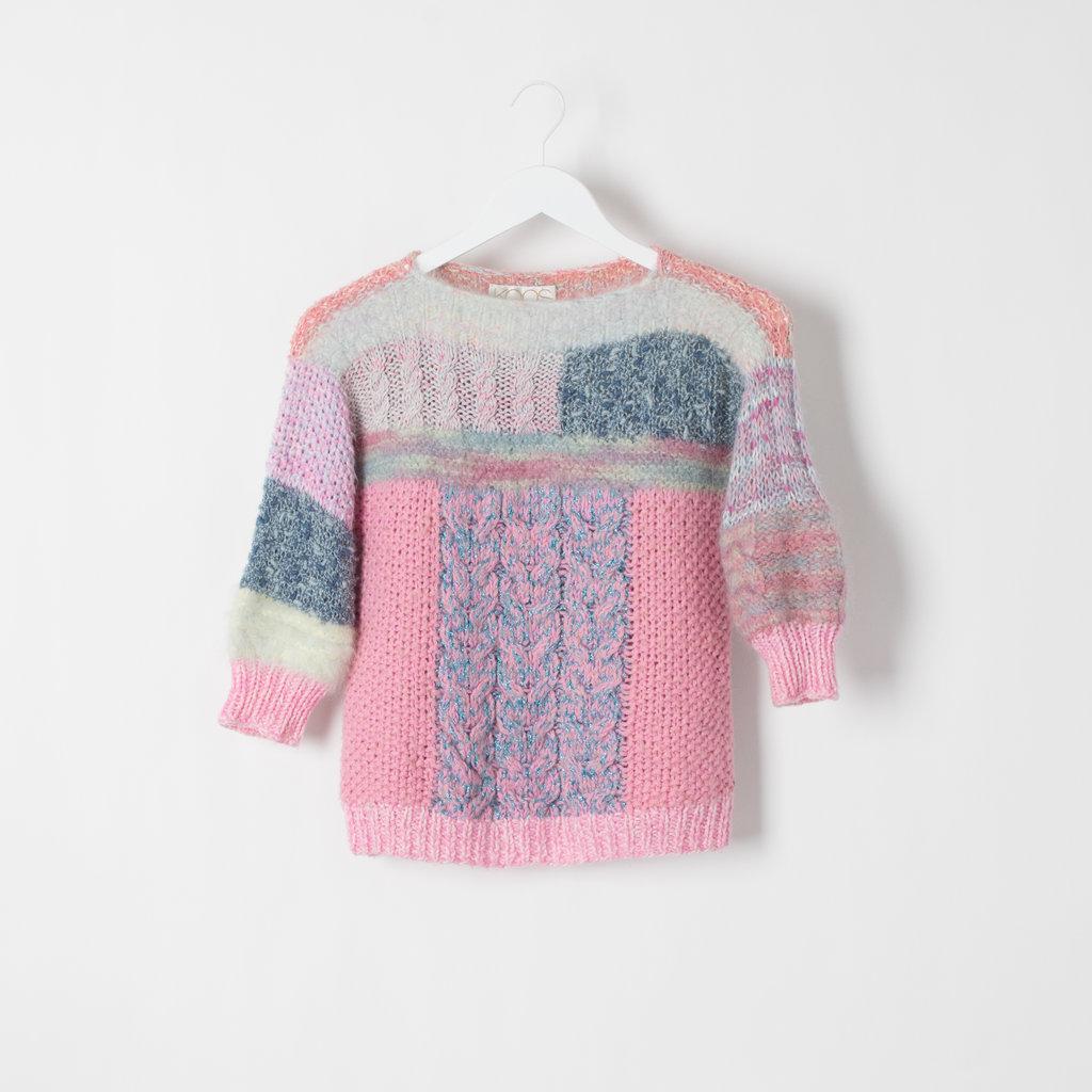 Vintage Koos Van Den Akker Sweater