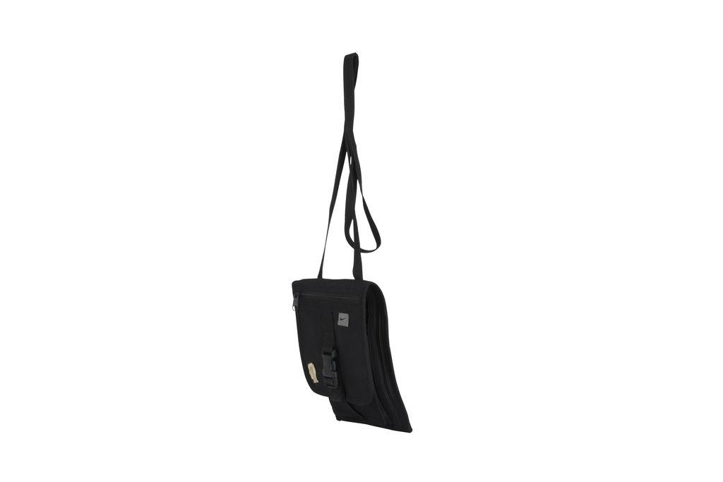 Nike Cross Body Bag with Braindead x NTS Radio Pin
