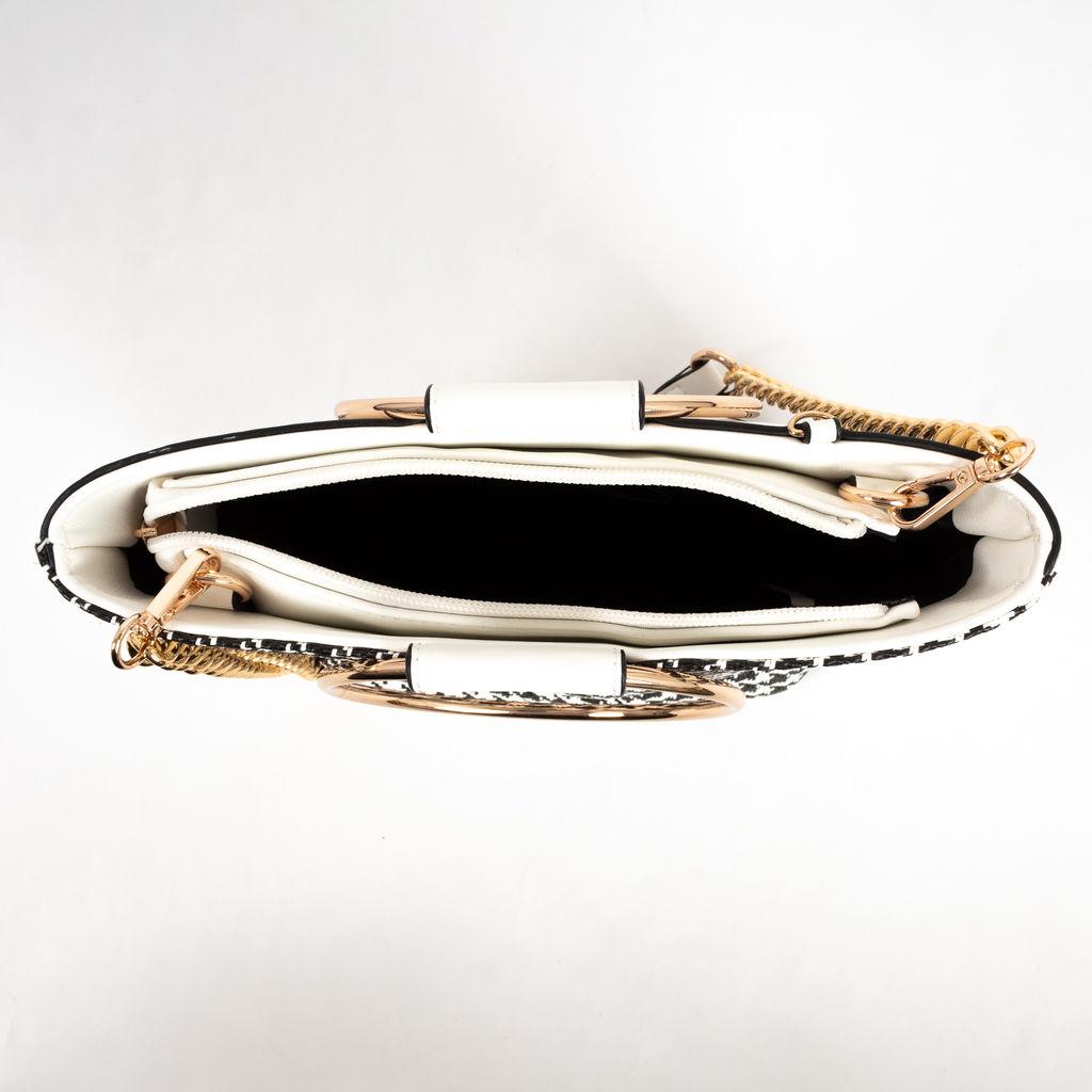 Colette by Colette Hayman Emma Ring Bucket Bag