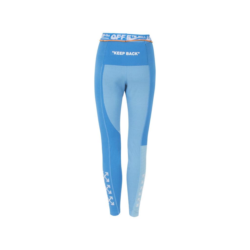Nike x Off-White Sport Blue Leggings