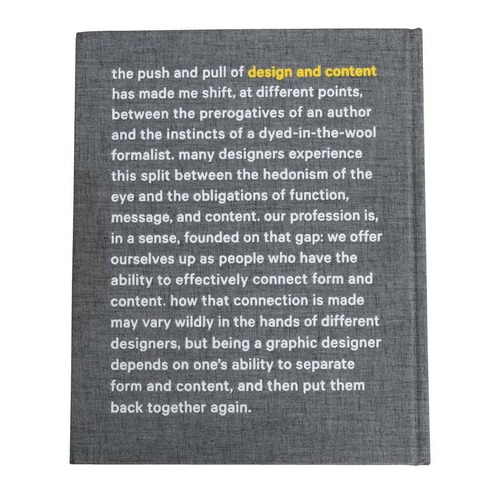 Abbott Miller Design and Content