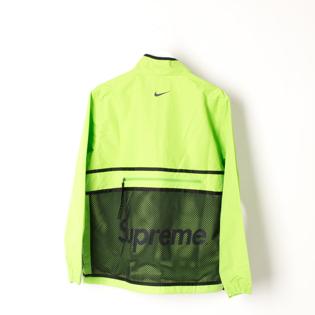 Supreme x Nike Trail Running Jacket