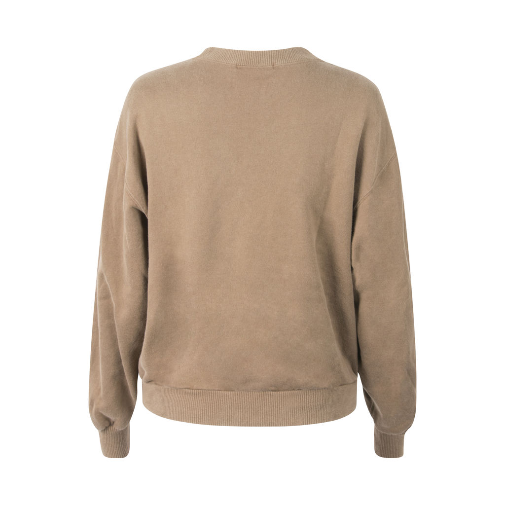 Vintage Christian Dior Sports Sweatshirt